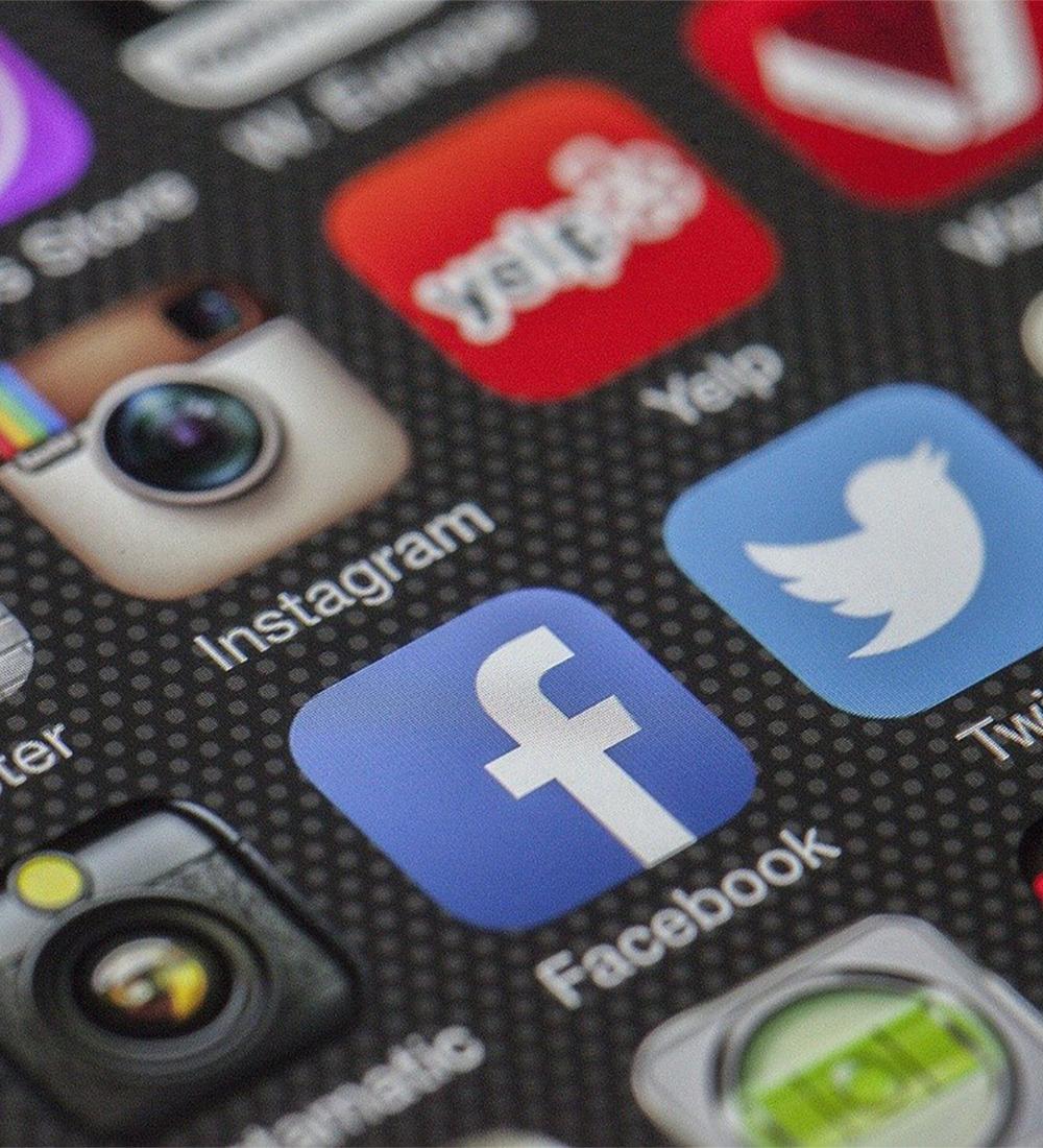 social media BeautySpot